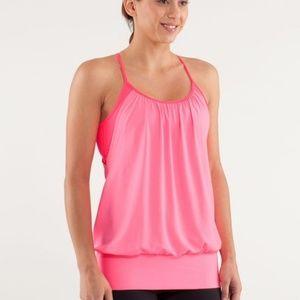 Lululemon Women's Size 10 No Limits Tank Top
